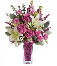 Express Your Love Bouquet by McAdams Floral, your Victoria, Texas (TX) Florist