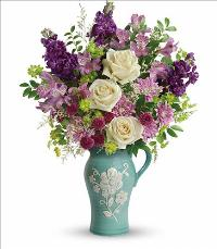 Artisanal Beauty Bouquet by McAdams Floral, your Victoria, Texas (TX) Florist