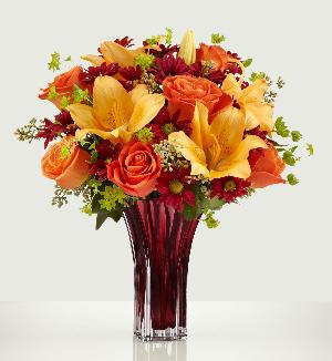 Many Thanks Bouquet Deluxe by McAdams Floral, your Victoria, Texas (TX) Florist