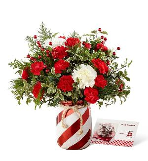 Holiday Wishes™ Bouquet by Better Homes & Gardens® by McAdams Floral, your Victoria, Texas (TX) Florist