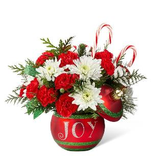 Season's Greetings™ Bouquet By FTD by McAdams Floral, your Victoria, Texas (TX) Florist