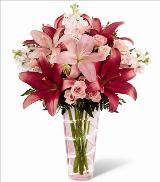 The Loving Thoughts Bouquet by McAdams Floral, your Victoria, Texas (TX) Florist