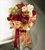 Abundant Array Bouquet by McAdams Floral, your Victoria, Texas (TX) Florist