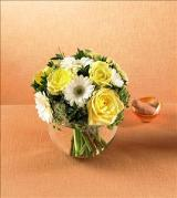 Blooming Elegance™ Bouquet by McAdams Floral, your Victoria, Texas (TX) Florist