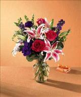 Bright & Beautiful™ Bouquet by McAdams Floral, your Victoria, Texas (TX) Florist