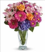 Wondrous Wishes by Teleflora by McAdams Floral, your Victoria, Texas (TX) Florist