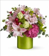 Fancy Flowers by Teleflora by McAdams Floral, your Victoria, Texas (TX) Florist