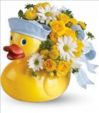 Ducky Delight by McAdams Floral, your Victoria, Texas (TX) Florist