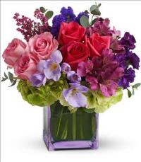 Exquisite Beauty by McAdams Floral, your Victoria, Texas (TX) Florist