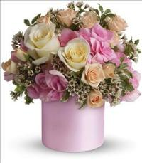 Blushing Beauty by McAdams Floral, your Victoria, Texas (TX) Florist