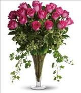 Dreaming in Pink by McAdams Floral, your Victoria, Texas (TX) Florist