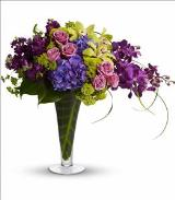 Your Majesty by McAdams Floral, your Victoria, Texas (TX) Florist