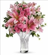 Celebrate Mom Bouquet by McAdams Floral, your Victoria, Texas (TX) Florist