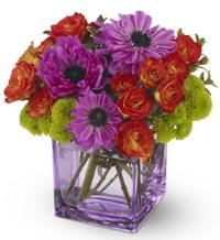 Brilliant Blossoms by McAdams Floral, your Victoria, Texas (TX) Florist