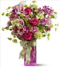 All the Best by McAdams Floral, your Victoria, Texas (TX) Florist